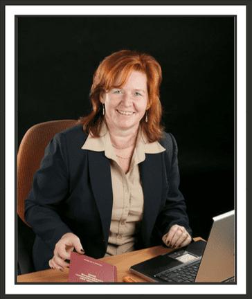 Porträt Steuerberater Andrea Arens