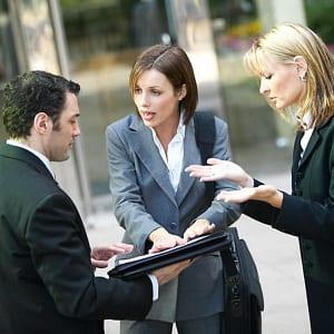 Streitschlichtung im Unternehmen